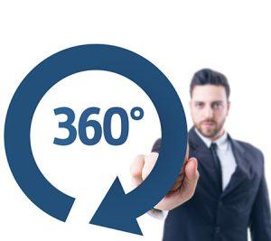 Оценка 360