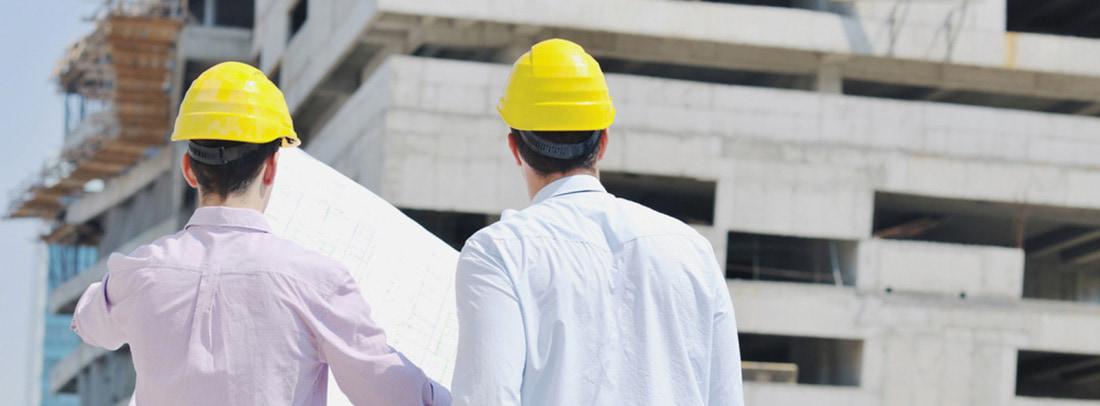 Проведение оценки незавершенного строительства